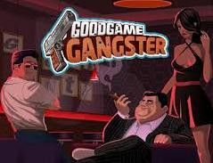 Goodgame Gangster (Máfia)