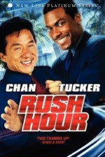 Watch Rush Hour (1998) Movie Online