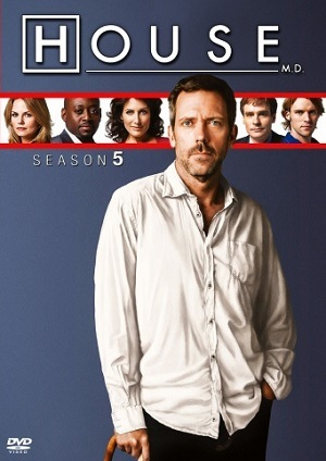 Série Dr. House - 5ª Temporada 2008 Torrent