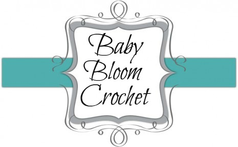 Baby Bloom Crochet