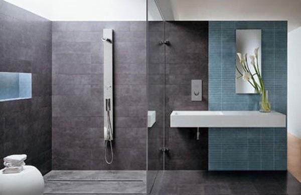 Bentuk-bentuk kamar mandi 2