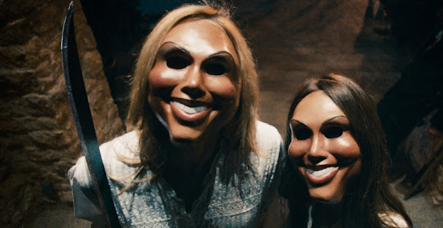 Fecha de estreno en USA para 'The Purge 2'