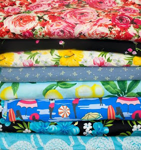 My Fabrics at Jo-Ann Fabric and Craft Stores