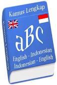 Kamus Bahasa Inggris Indonesia untuk PC