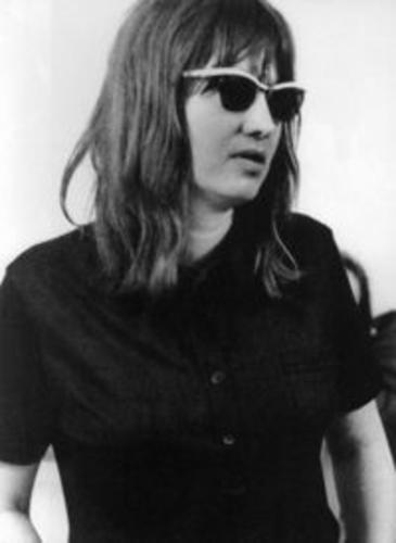 Ulrike Meinhof y la Fraccion del Ejercio Rojo Ulrike+16