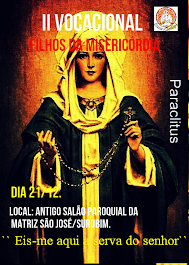 COMUNIDADE CATOLICA FILHOS DA MIERICÓRDIA