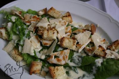 il ricettario da stampare - ceasar salad