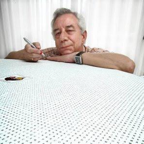 José Alberto Negrete