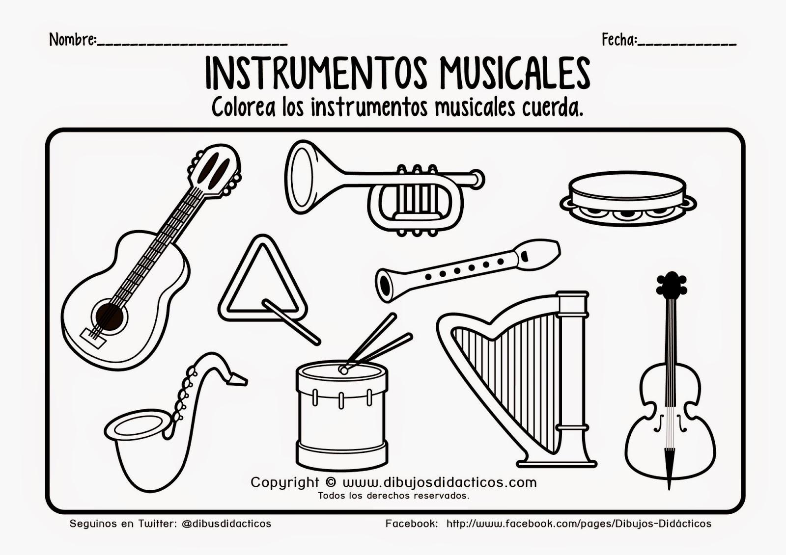 SGBlogosfera. María José Argüeso: INSTRUMENTOS MUSICALES ...