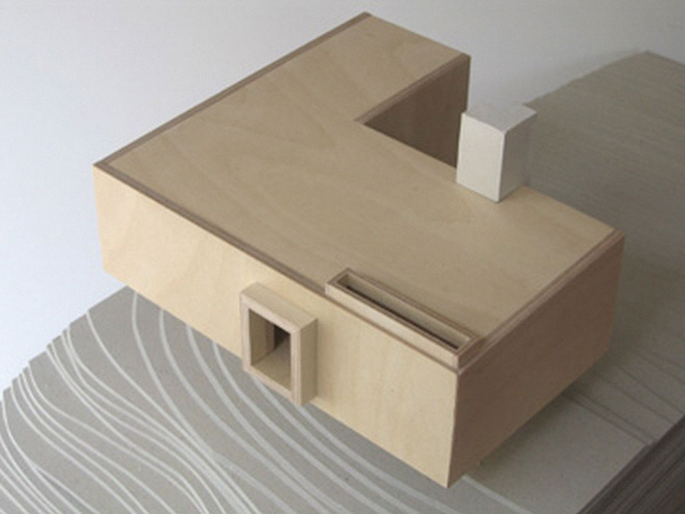 Refugium+of+a+Forester+By+Petra+Gipp+Arkitektur-Model.jpg