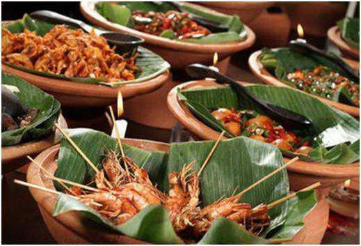 mennu makanan indonesia
