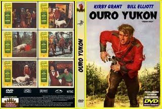 OURO YUKON (1952) - REMASTERIZADO