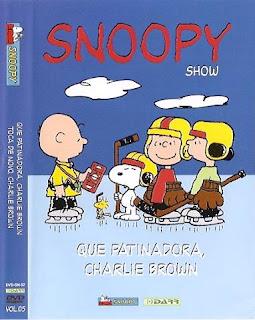 Snoopy Show Volume 5