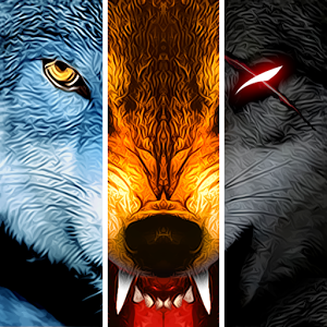 Wolf Online By 1Games – Android App Featured
