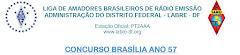 CONCURSO BRASILIA ANO 57