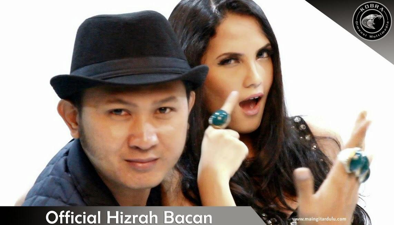 Gila Batu - Hizrah Bacan feat Bonita Ahay