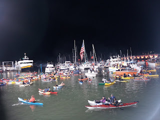 McCovey Cove San Francisco