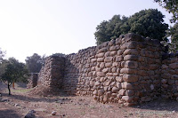 Travel Guide (Archeology & History ): Tel Dan is also known as Tell el-Kadi