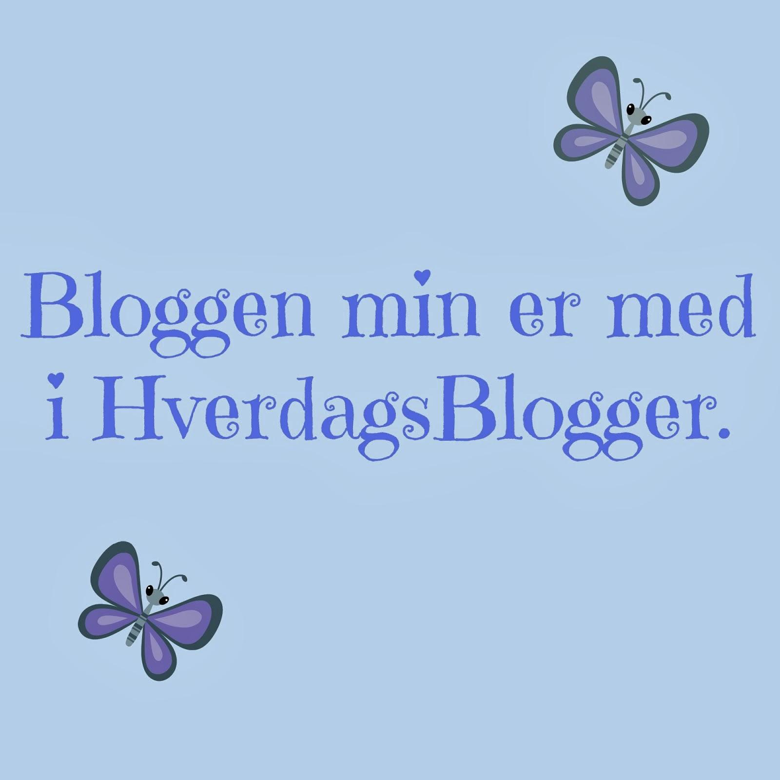 Hverdagsblogger