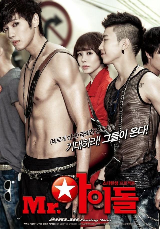 Quý Ngài Sành Điệu - Mr. Idol (2011) Poster