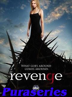 Revenge Temporada 1 Sub Español Online