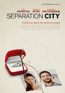 Watch Separation City (2009) movie free online