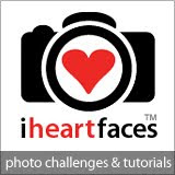 I heart faces!