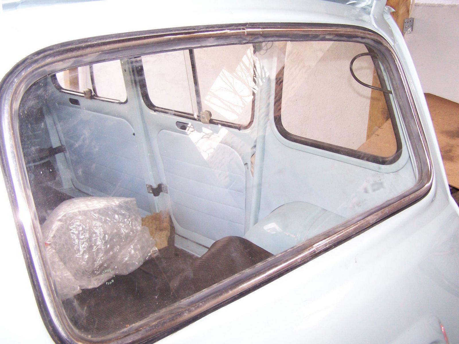 Le blog du dom44 - Le comptoir de la carrosserie ...