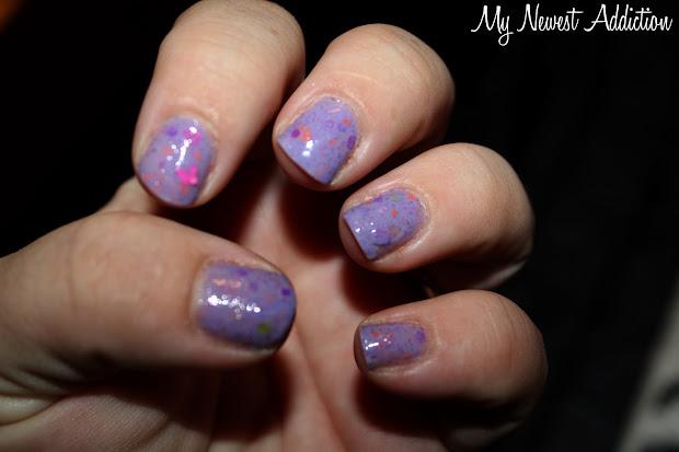 naild' unique nail polish