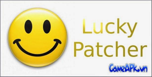 Lucky Patcher v4.4.5 APK Crack cho Android