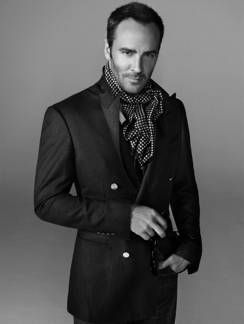 tom ford gt fashion diary