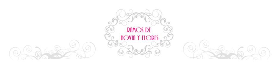 Ramos de Novia y Flores