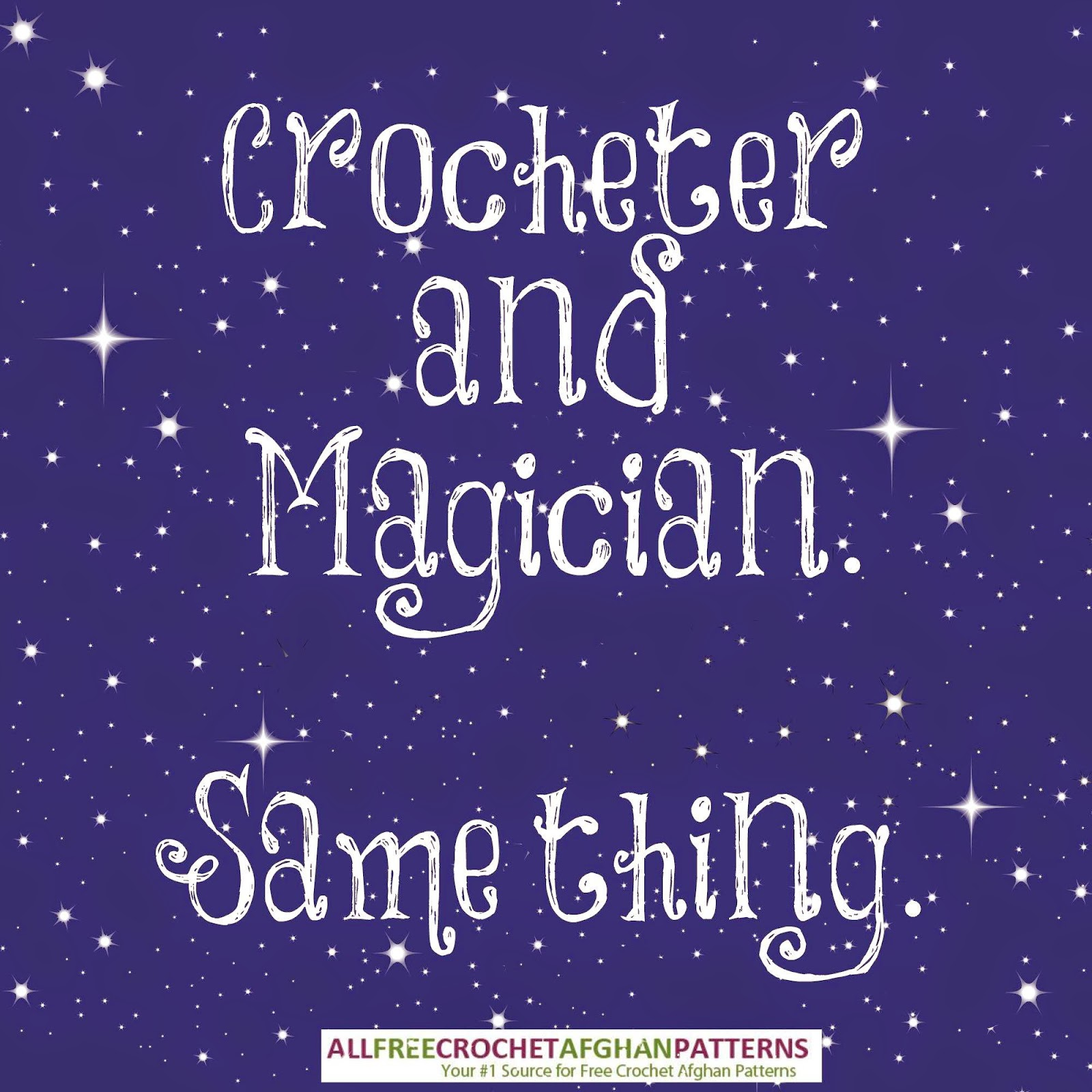 Crochet Quotes. QuotesGram