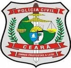 Clique na Foto e vá para o Site da Policia Civil do Ceará