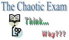 Hortatory Exposition The Chaotic Exam Contoh Generic Structure