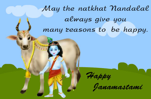 Sri Krishna Janmashtami 2016 Images HD, Pictures, Wallpapers ...