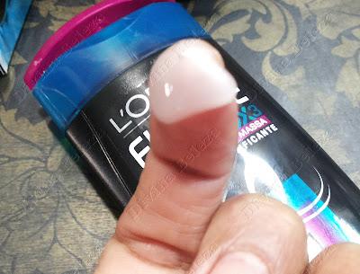 Linha Elseve Arginina Resist Restituição de massa L'Oréal