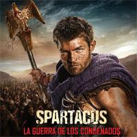 Spartacus: La guerra de los condenados llega a Canal+