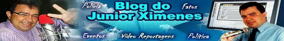 Blog do Junior Ximenes