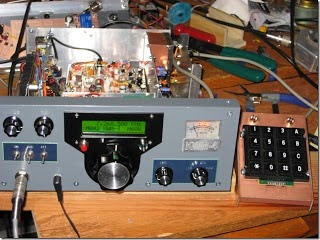 SolderSmoke Podcast #168 Software Inefficiencies! DSB Blues! Schematic Errors! QRO Confessions! MP3