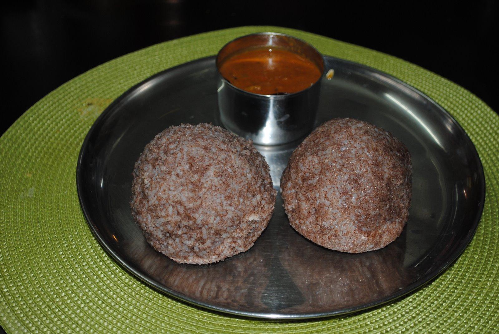 Tamil veg cooking ragi ball kali ragi ball kali forumfinder Image collections