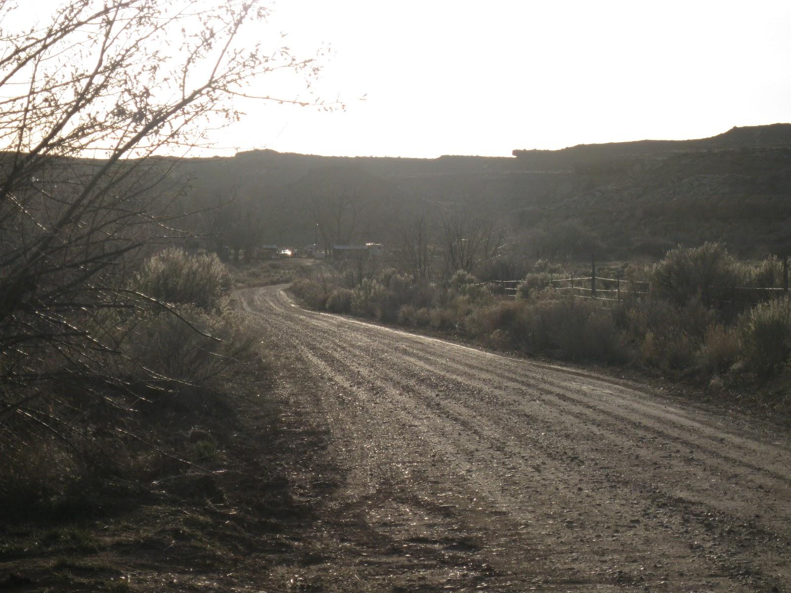 An examination of the Skinwalker phenomenon of Navajo
