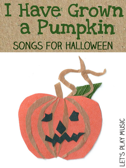 10 Halloween games and songs