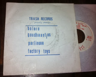 VA: Trash Records 7