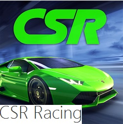 Csr Racing  Car Tune Calculator