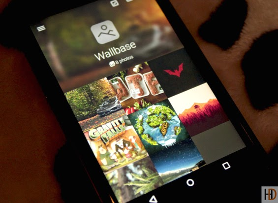 5 Best Gallery Apps for Android Lollipop 5.0