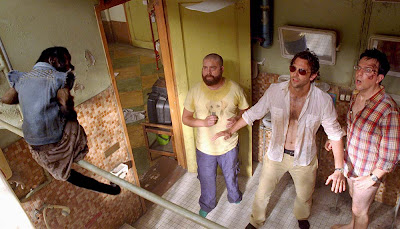 The Hangover Part 2 film photo