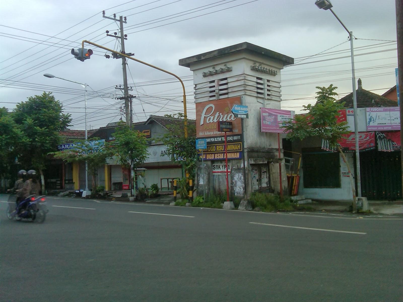 Sisa-sisa Arsitektur Minimalis di Era Kolonial