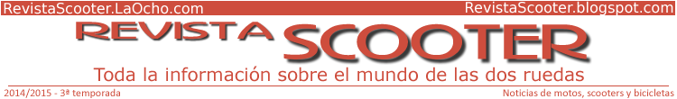 Revista Scooter