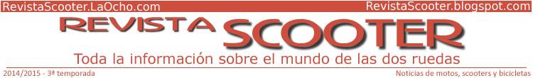 Revista Scooter